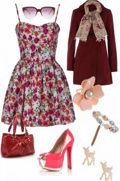 girlie style