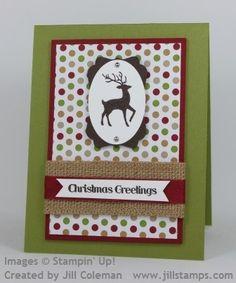 Warmth & Wonder Christmas Greetings FTL266