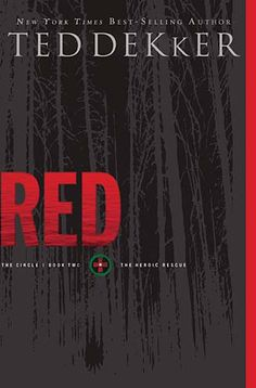 Book 2 of The Circle Trilogy  Enter an adrenaline-laced epic where dreams and reality collide. Nothing is as it seems, as Black turns to Red