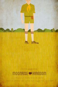 Wes Anderson's 'Moonrise Kingdom,'