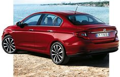 Fiat Tipo | Fiat Greece New Fiat, Fiat Cars, Greece, Vehicles, Model, Greece Country, Scale Model, Cars