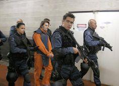SWAT - Loved it!!