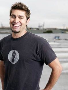 "Tori Belleci of ""MythBusters"" - so cute!"