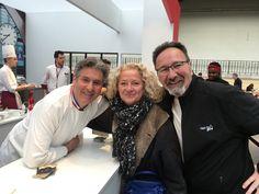 Avec le Chef Etoilé Michel Roth... Le Chef, Cape Cod, Coat, Jackets, Fashion, In Season Produce, Cabin, Cod, Moda