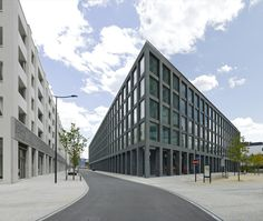 Gallery - Richtiring Office Building / Max Dudler - 10