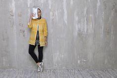 The Hybrids | A visual diary of a couple of half-Kuwaiti fashion enthusiasts