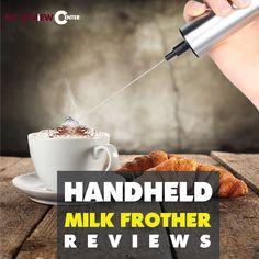 HandHeld Milk Frother reviews