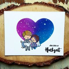 Happily Ever After, Love Cynthia, Wedding Card, Cardmaking, Cards, Crafting