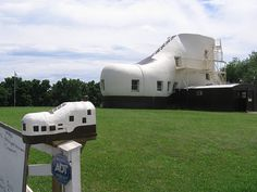 Haines Shoe House, York, PA visited this many times as a child, took my children, hope it will be around  for....