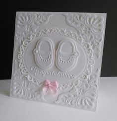FS430 ~ It's a Princess! by sistersandie - Cards and Paper Crafts at Splitcoaststampers