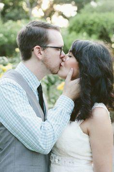 Amanda Lenhardt Photography, wedding, vintage, bridal, backyard, park, Washington Oaks Park