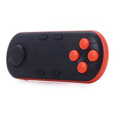 Universal Wireless Bluetooth VR Remote Controller Gamepad for Android iOS VR PC