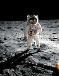 What Neil Armstrong has to do with combinatorial creativity, underdog innovators, and sports bras.