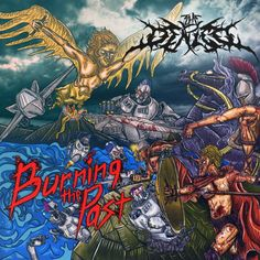 The Denied - Burning The Past [ep] (2015) | Deathcore