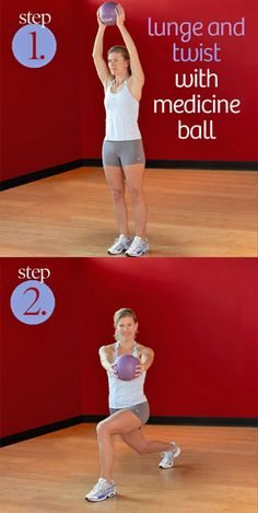 Thigh/hip targeting exercises to try.