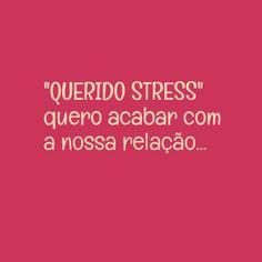 Xô stress!