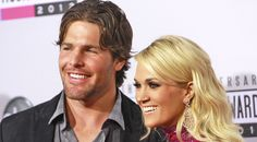 Country Music Lyrics - Quotes - Songs Carrie underwood - Carrie Underwood's Husband Congratulates Her On Huge CMA Win In Adorable Way - Youtube Music Videos http://countryrebel.com/blogs/videos/carrie-underwoods-husband-congratulates-her-on-huge-cma-win-with-adorable-instagram-post