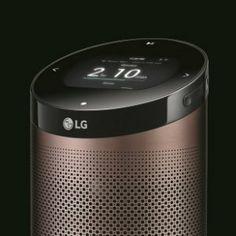 Smart Home Hub: LG SmartThinQ
