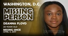 Washington D.C. Missing Report - #DistrictOfColumbia, #Washington #Missing #MissingPerson #MissingPersons #MissingPeople #MissingReport #MissingUSA #MissingUnitedStates #MissingAmerica #MissingPeopleAmerica #MissinginAmerica #America #UnitedStates #USA #WashingtonDC #MissingDC #WashingtonDCMissing #WashingtonDCNews #Lost #Share #Help #PleaseHelp #PleaseShare #LostnMissing - http://sha-re.me/uygl
