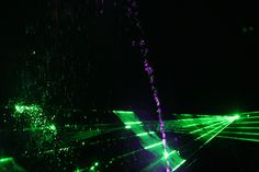 Photonic Productions Laser Art - Laser Shows - Laser Projections - Sydney based Laser artists for all your lasering needs