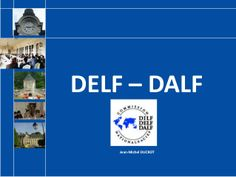 Presentation delf dalf 2014 by JM D via slideshare
