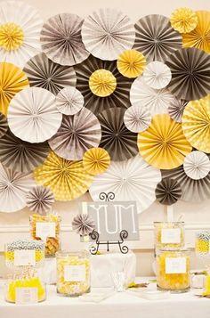 серые и желтые бумажные зонтики: 10 тыс изображений найдено в Яндекс.Картинках