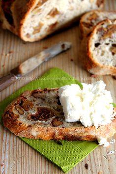 Fig & Walnut Bread