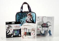Disney Villians Ursula