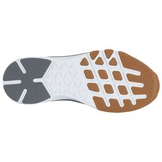 Buy Nike Train Speed 4 Men's Cross Trainers, Pure Platinum/Cool Grey, 7 Online at johnlewis.com