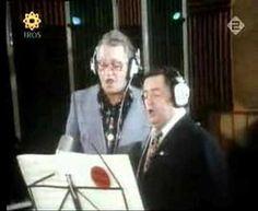 Willy Alberti & Johnny Jordaan - Oh zwarte zigeuner
