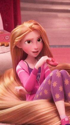 rapunzel wallpaper wreck it ralph 2 - Trend Parks Disney 2020 Disney Princess Fashion, Disney Princess Pictures, Disney Princess Drawings, Disney Princess Art, Princess Rapunzel, Disney Pictures, Disney Drawings, Disney Rapunzel, All Disney Princesses