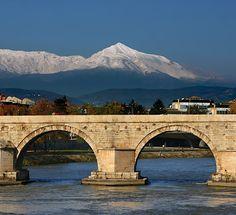 Skopje - Skopje, Skopje   Macedonia