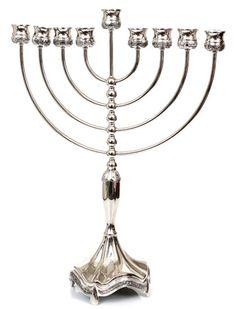 Classic Menorah for Hanukkah