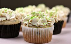 I think it's about time for dessert! Or a cocktail… or both! With the St. Patrick's Day holiday looming ahead, the internet is buzzing with all kinds of St. Patrick's Day Recipes Using Baileys Irish Cream. Baileys Irish Cream is an Irish whiskey and cream based liqueur, and it's perfect for adding to coffee, drizzling [...]