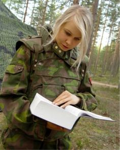 Finland Army | Finnish Military Chicks Gallery