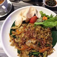Kwetiaw Goreng Brothers Cafe | Kuliner Medan - Direktori Kuliner Kota Medan