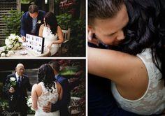 Sheldon Kofsky wedding officiant Inn on the Twenty