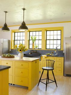 Kitchen ideas!