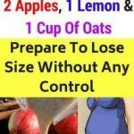 2 Apples, 1 Lemon And 1 Cup Of Oats, Prepare To Lose Size Without Any Control - Healthy Advice Weight Loss Juice, 45 Pounds, Bodily Functions, Diet Drinks, Healthy Drinks, Detox Your Body, High Blood Pressure, Lower Cholesterol, How To Run Faster