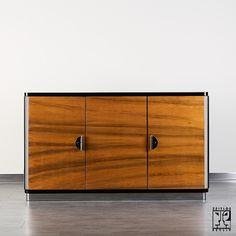 Art Deco sideboard by Rudolf Vichr - Image 3