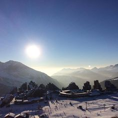- The staff at The Retreat in Morzine have been soaking up the sunshine and taking advantage of the quiet pistes in nearby Avoriaz! Alps, Skiing, Sunshine, Shots, Europe, France, Mountains, Travel, Life