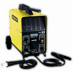 Stanley IPER E181 Lasapparaat | 160A tot 3,25mm | Actieprijs 600012 | Toolmax Bosch Makita Dewalt