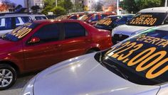 Subió la venta de usados un 20% en Salta: La diferencia de precio entre un 0 km y un auto de un año supera el 30%. #Salta #Autos #Sube…