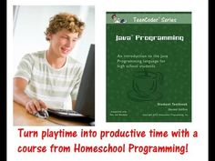Introduction to Homeschool Programming