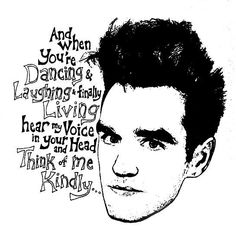 Rubber Ring - The Smiths A sad fact widely known, the most impassionate song to a lonely soul....