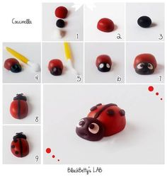 How to DIY Cute Fondant Animals   iCreativeIdeas.com Like Us on Facebook ==> https://www.facebook.com/icreativeideas