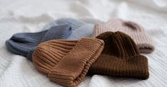 Knitted Hats, Knit Crochet, Sewing, Knitting, Fashion, Threading, Moda, Dressmaking, Couture