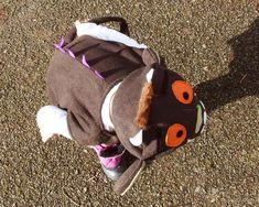 Christmas Gruffalo Costume For Kids Monster Children Costume Christmas Gift 31 Days Of Halloween, Halloween Christmas, Halloween Party, The Gruffalo Book, Gruffalo Costume, Christmas Books, Christmas Gifts, Kids Inspire, Mouse Costume