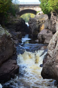 The Ultimate Minnesota Waterfalls Road Trip Is Right Here – And You'll Want To Do It