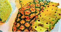 O abacaxi é uma fruta deliciosa, refrescante e apreciada até pelas crianças.As propriedades anti-inflamatórias, antioxidantes e anticancerígenas são maravilhosas e ajudam a tratar vários problemas de saúde.